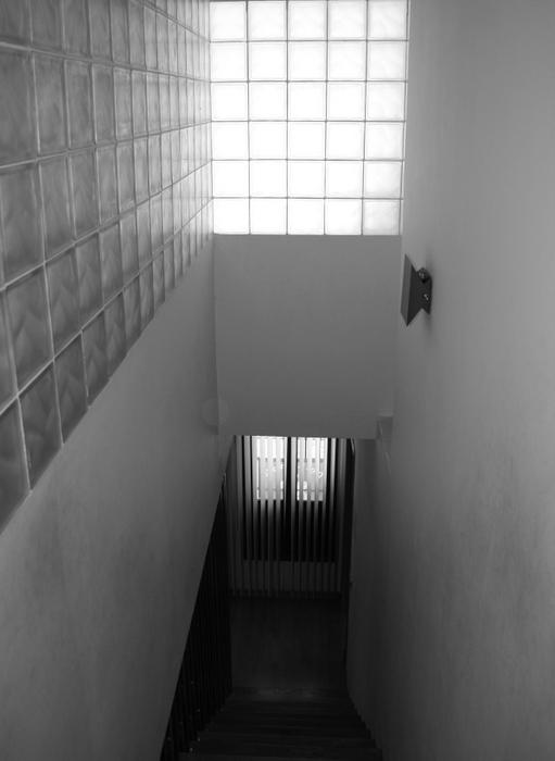 Casa para un Carpintero (Cádiz)