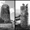 Restauración y accesibilidad de Torres Vigía en Mijas (Málaga)