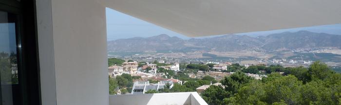Vivienda Pinos de Alhaurín (Málaga)