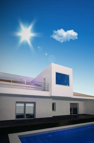 """J-House"" (Cádiz)"