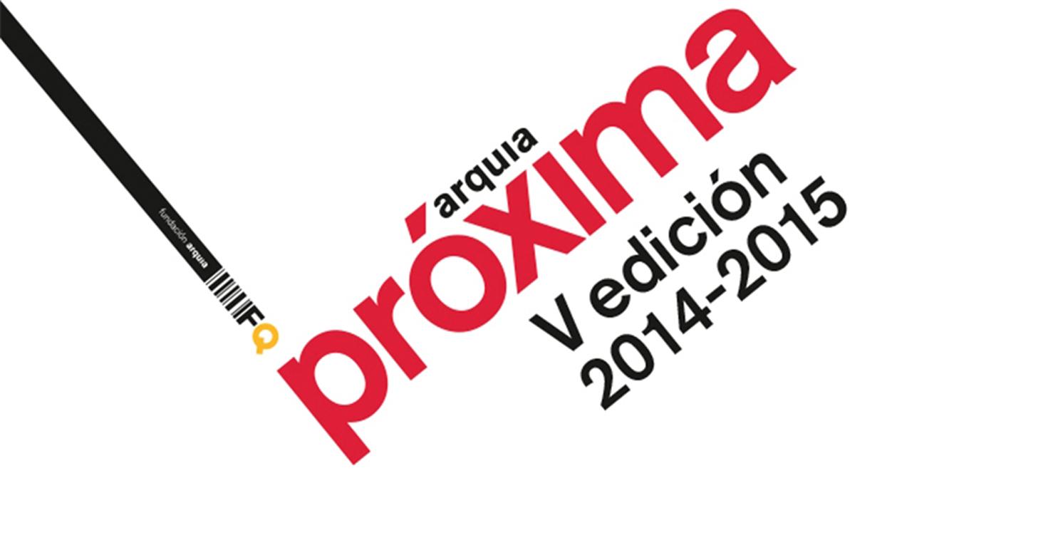 Logo Arquia Proxima