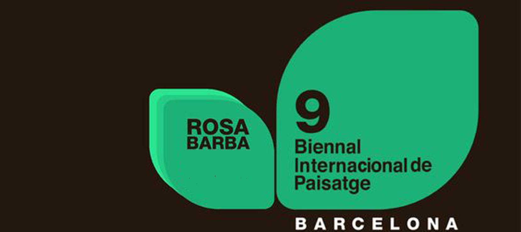 Logo Rosa Barba