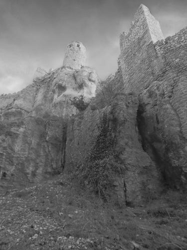 1º Concurso Restauración Torres San Francisco y Pardala del Castillo de Morella (Castellón)