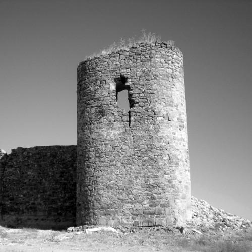 Consolidación y Restauración del Castillo de Torreparedones (Córdoba)