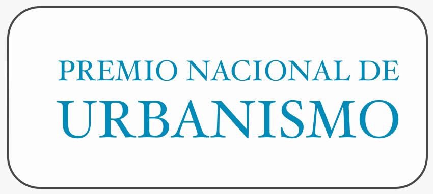 logo premio urbanismo 2